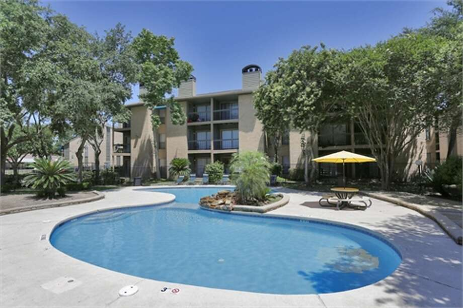 Omninet Capital has acquired the Hartford Park Apartment Homes, a 328-unit property at 3939 Synott Road, near the Westpark Tollway.