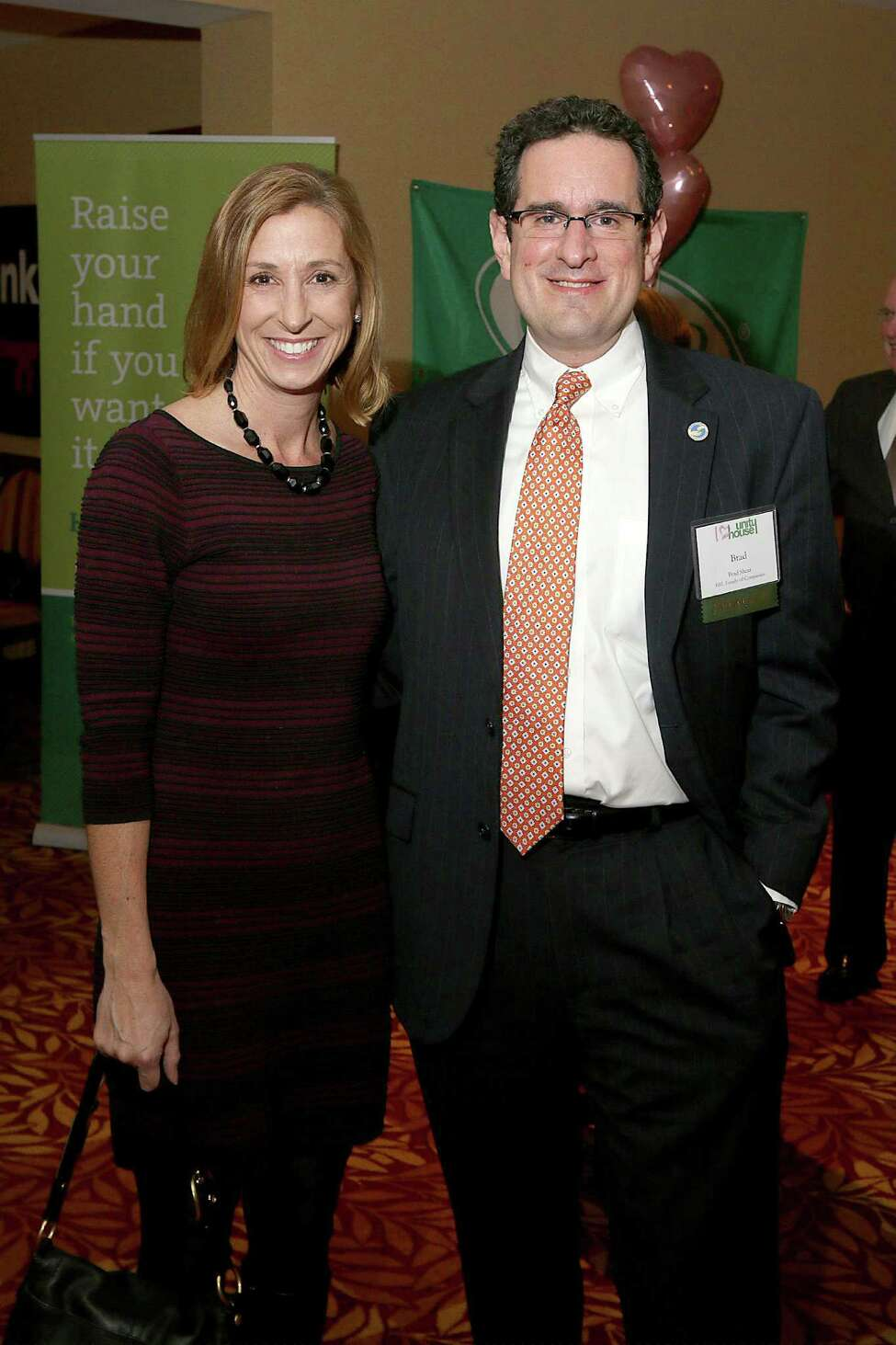 Were you Seen at the 'I Love Unity House Gala' at the Hilton Garden Inn in Troy on Friday, Feb. 13, 2015? The event honored BBL Companies and the Breslin Family.