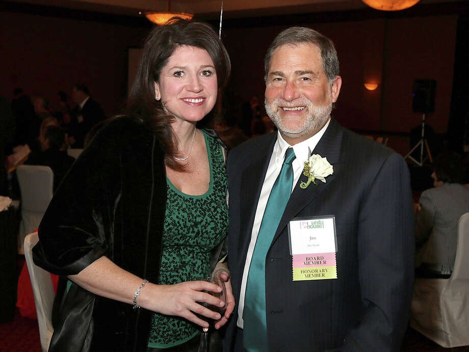 Were you Seen at the 'I Love Unity House Gala' at the Hilton Garden Inn in Troy on Friday, Feb. 13, 2015? The event honored BBL Companies and the Breslin Family. Photo: (C) JOE PUTROCK 2014, Joe Putrock/Special To The Times Union