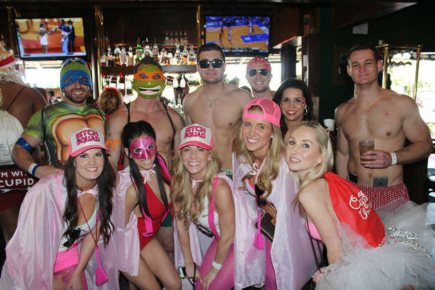 Hot Undies RunSaturday, Aug. 1Don your skivvies and hit the road to raise money for Und