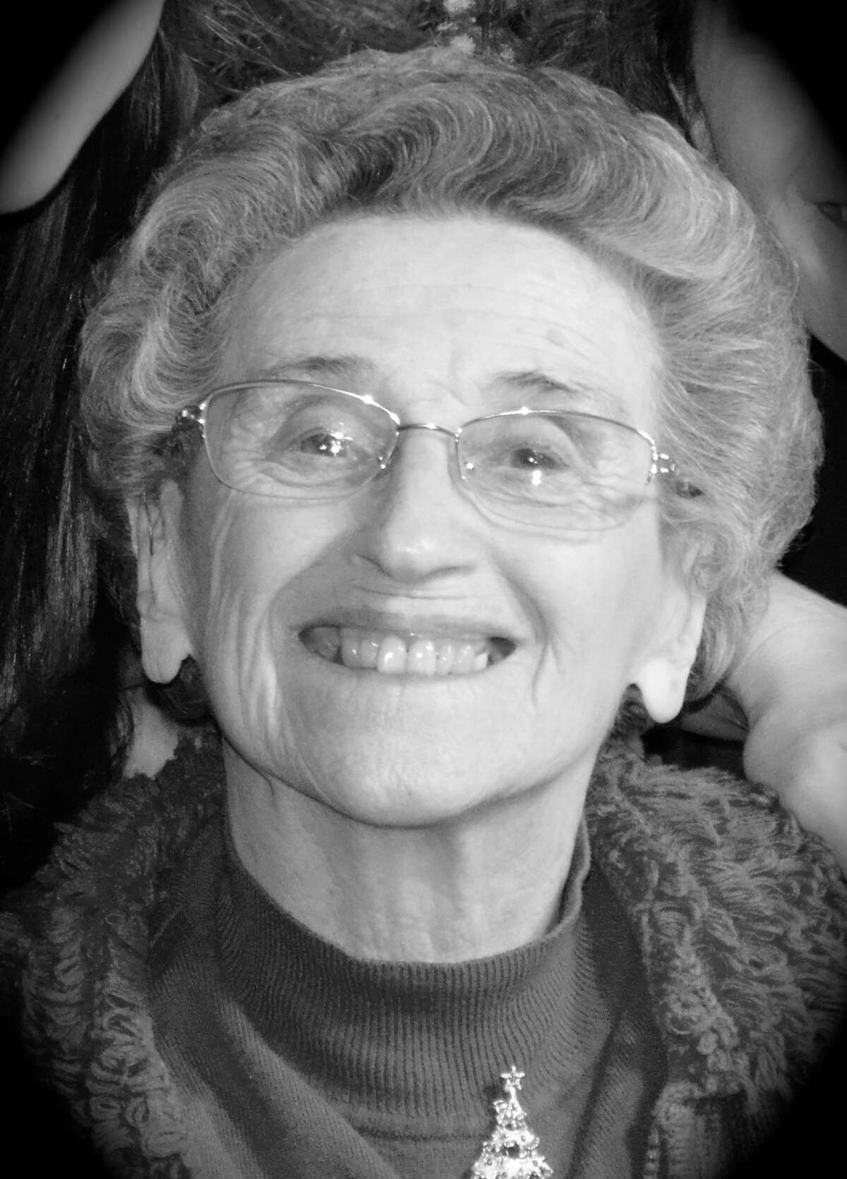 Edith Riedel