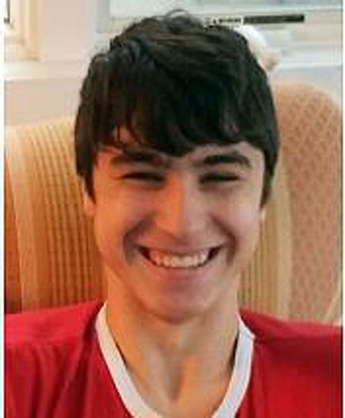 Saratoga County Sheriff's deputies are looking for 15-year-old Clifton Park teen Henry Ytterberg who went missing on Feb. 11, 2015. (provided photo)