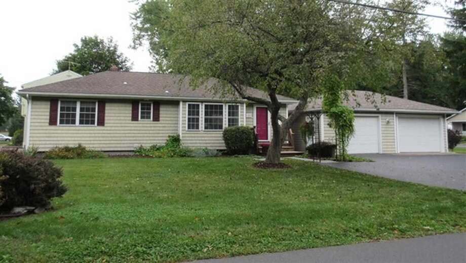 To find more homes on the market, visit our real estate section. $199,000. 122 Hudson Ave., Bethlehem, NY 12054.View this listing. Photo: CRMLS