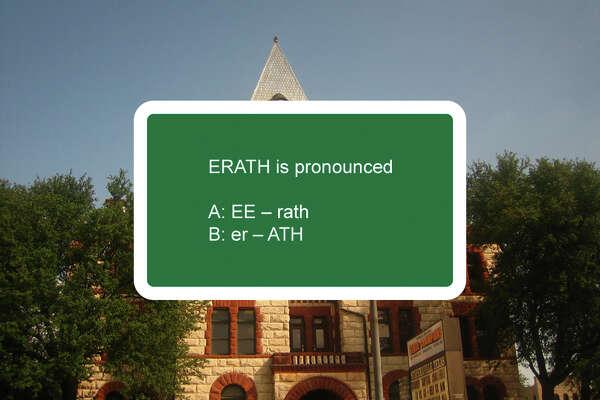 Erath