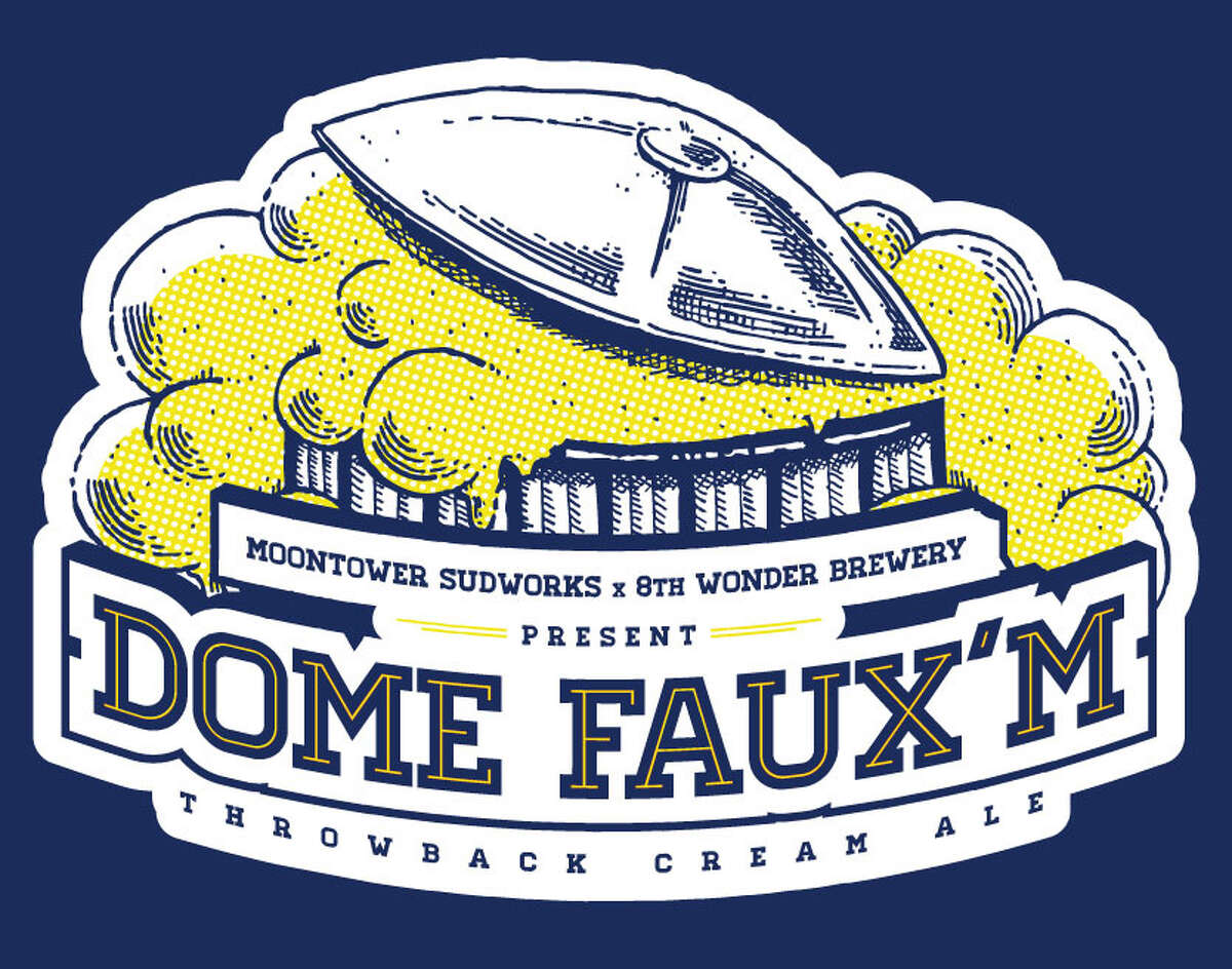 8th Wonder's Dome Faux'm is hard to pronounce for many of the uninitiated.