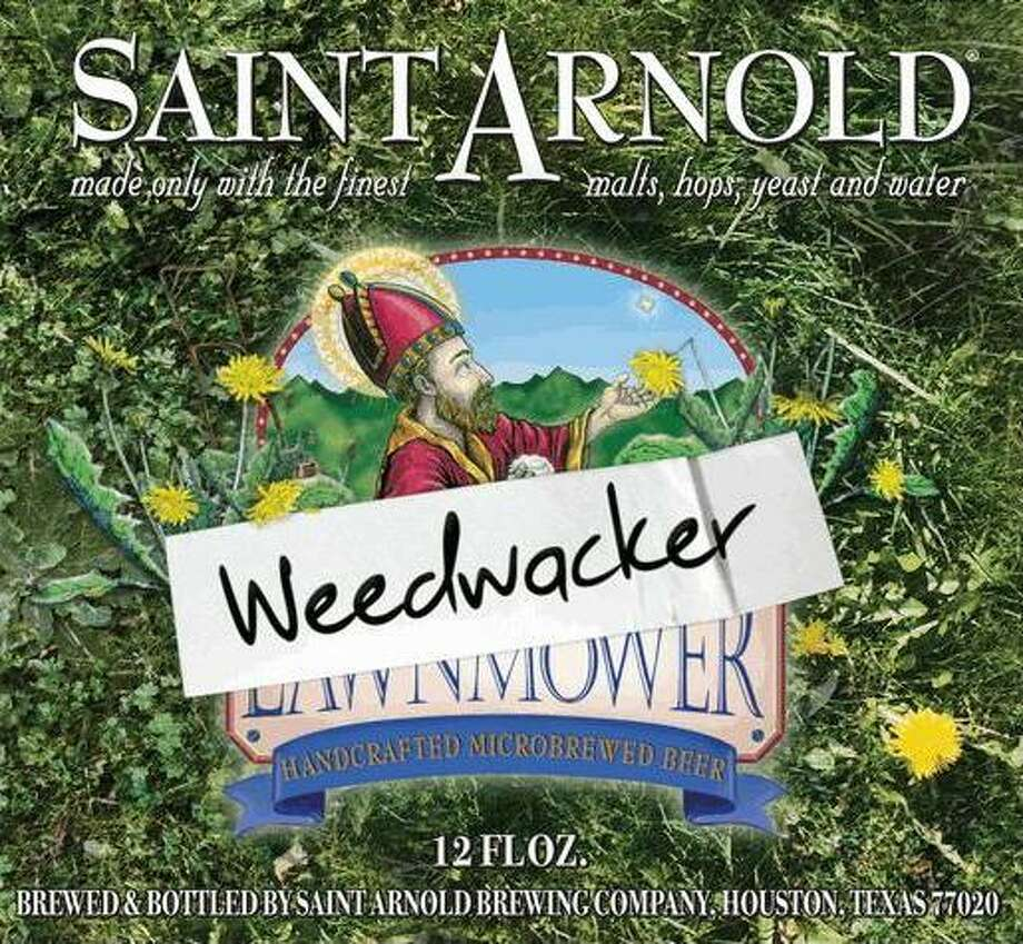 2015 winners at the Great American Beer FestivalBrewery:Saint Arnold (Houston)Winning beer: Weedwacker Medal: Gold Category: Germany-style wheat aleSource: Great American Beer Festival Photo: File
