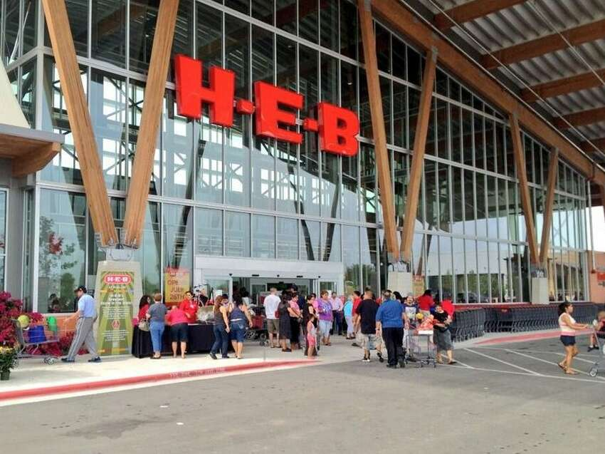 From gourmet in-store samples to awesome packaging, Business Insider found 13 reasons they think H-E-B is amazing.