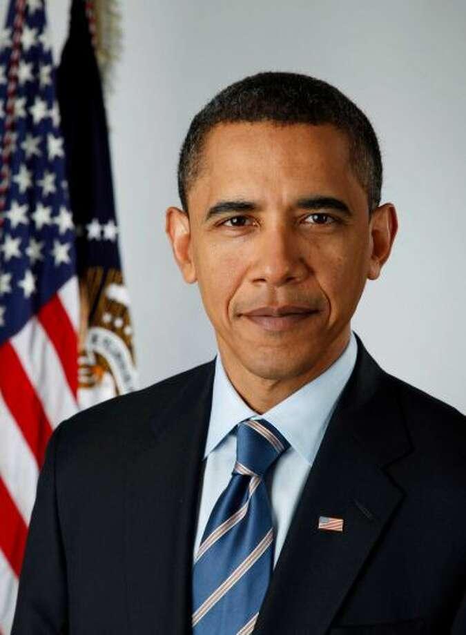 Presidente Barack Obama:2009 a la fecha Photo: Getty Images
