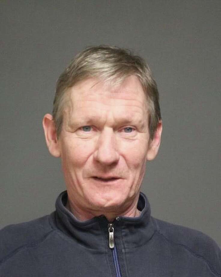 Kieran Rush, 55, of Jackman Avenue, was arrested Saturday for driving under the influence. Photo: Contributed Photo /  Fairfield Citizen contributed