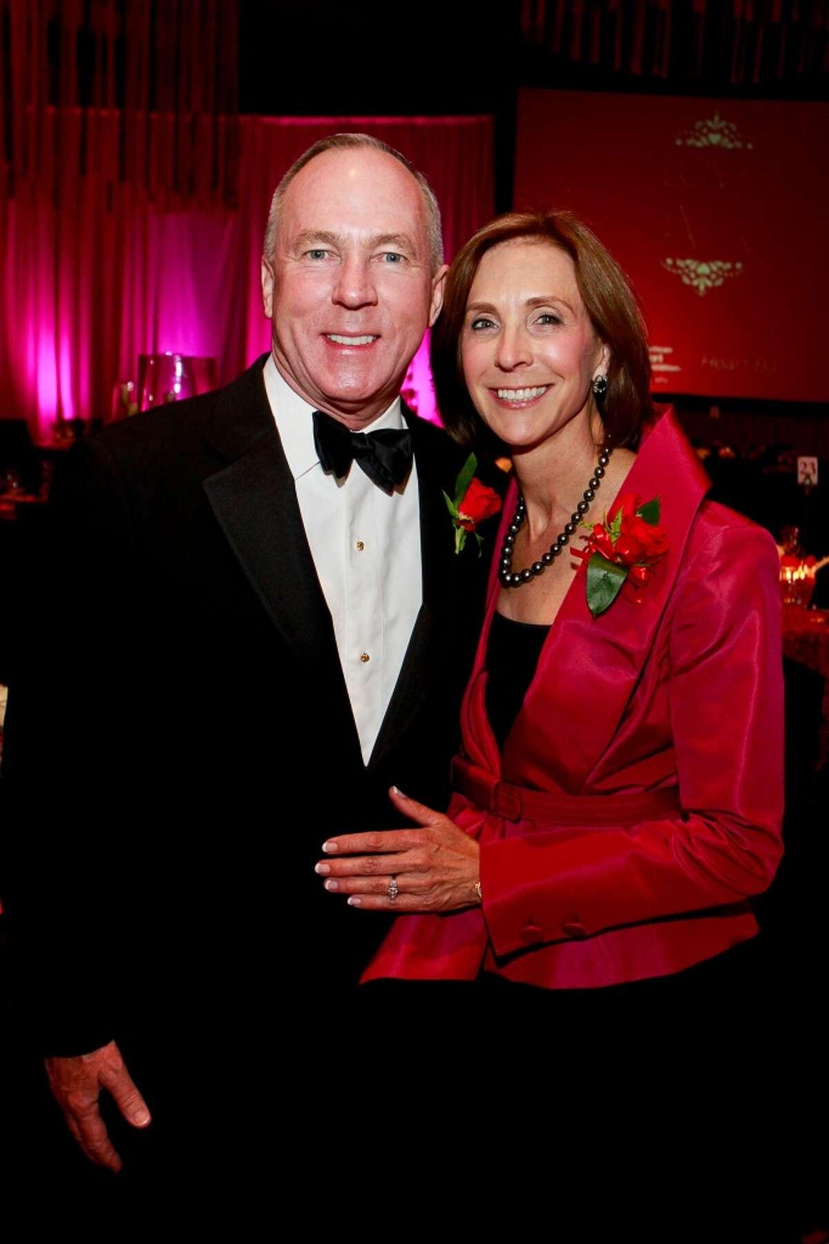 John and Cindy Gremp