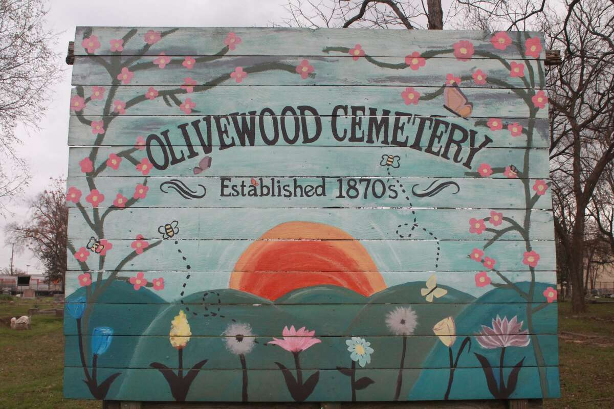 Olivewood will celebrate its 140th anniversary this year.