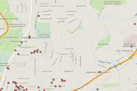 Boerne Zip Code Map.2 Boerne Men Charged With Super Sexual Assault Of A Child In Case
