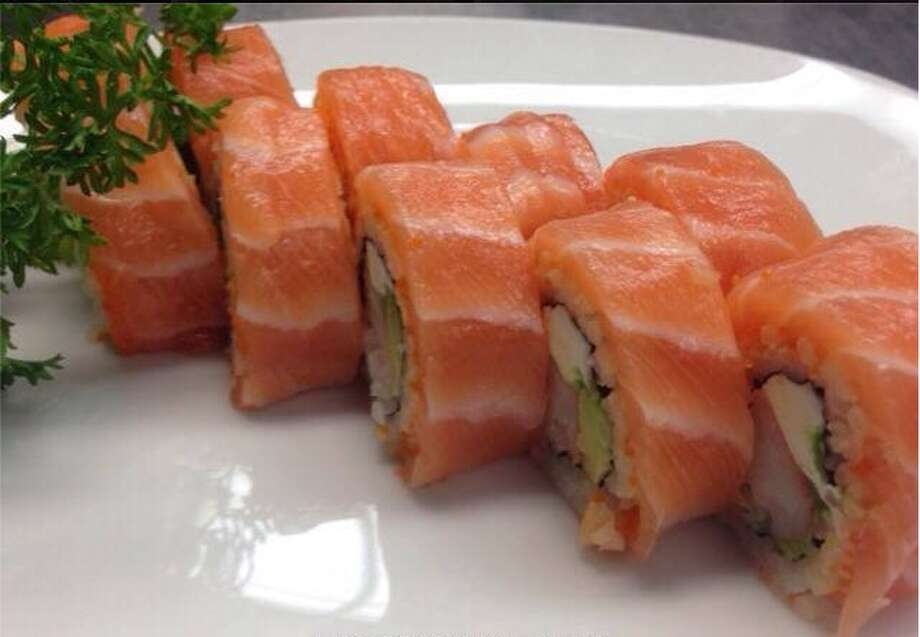Posh Sushi, a Laredo-based sushi joint, is expected to open later this summer near the Dominion. Photo: Courtesy: Posh Sushi & Grill