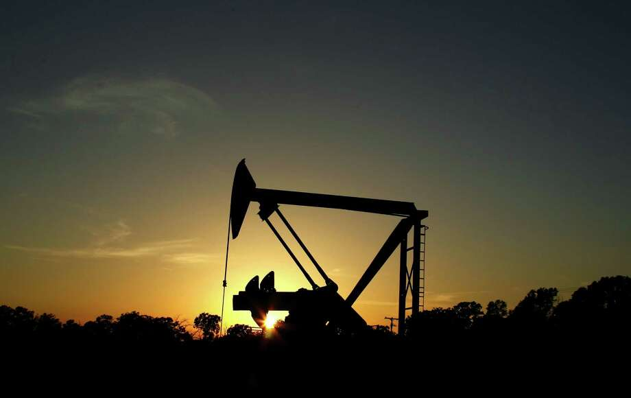 Troubles in the oil field likely contributed to bankruptcy filings in South Central Texas remaining fairly steady last year in comparison with 2014. Photo: Associated Press File Photo / AP