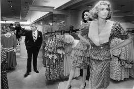 Rivercenter Mall 1980s