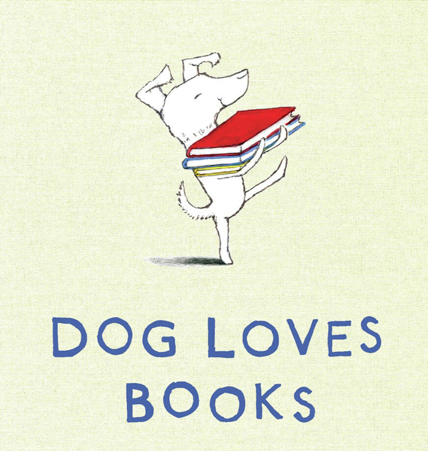 A family musical about a dog who opens his own book shop will be staged on Sunday afternoon, March 1, at the  Westport Country Playhouse. Shows at are 1 p.m. and 4 p.m. and run about one hour. The Playhouse recommends the show for kids ages five to eight. Photo: Westport News/Contributed Photo / Westport News