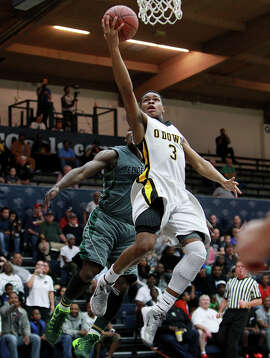 Bishop O'Dowd guard Paris Austin is averaging more than 20 points per game this season in league play.