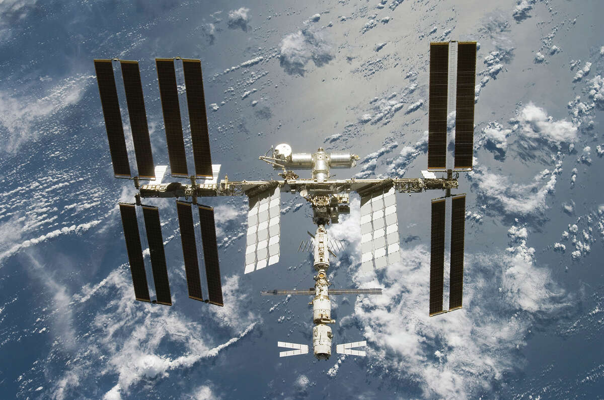 One expert says flying Chinese research on the International Space Station could signal the beginning of a potential relationship between the two countries in space.