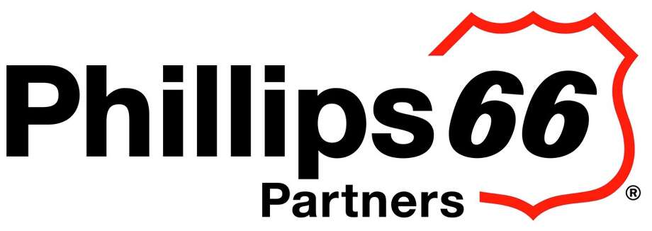 Logo and registered trademark of Phillips 66 Partners, a master limited partnership Phillips 66 formed in 2013 to own, acquire and operate pipelines and terminals. Photo: Phillips 66 Partners