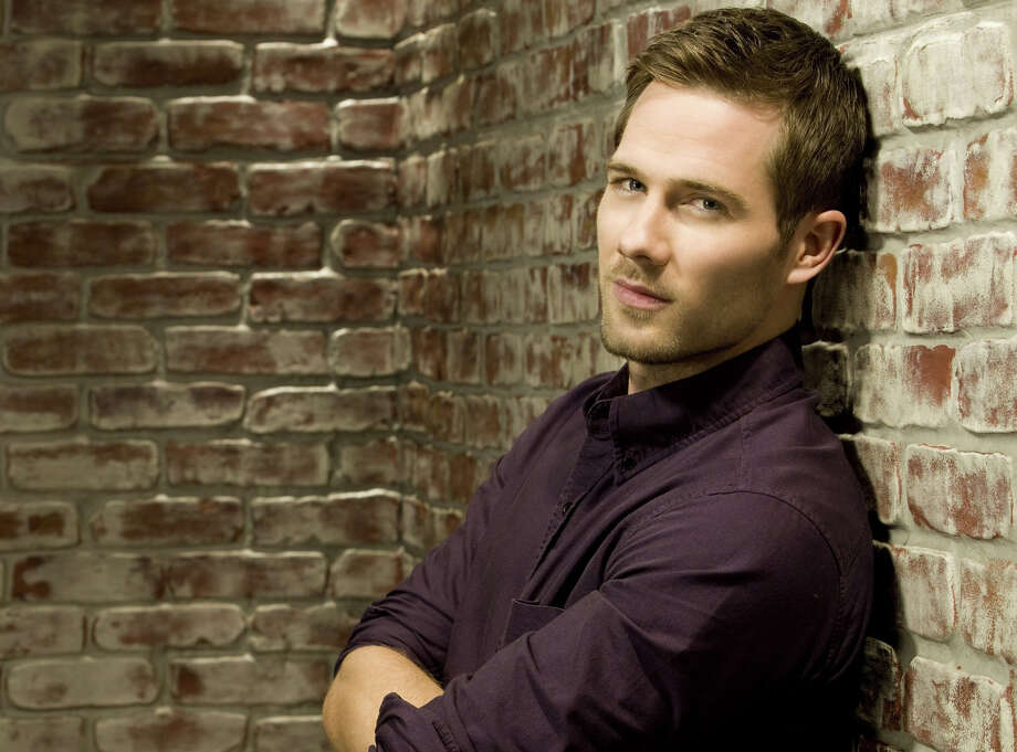 """Luke Macfarlane, who was featured on the ABC series """"Brothers and Sisters,"""" is starring in the new Matthew Lopez play """"Reverberation"""" starting performances at Hartford Stage Feb. 19. Photo: Contributed Photo, ABC / Connecticut Post Contributed"""