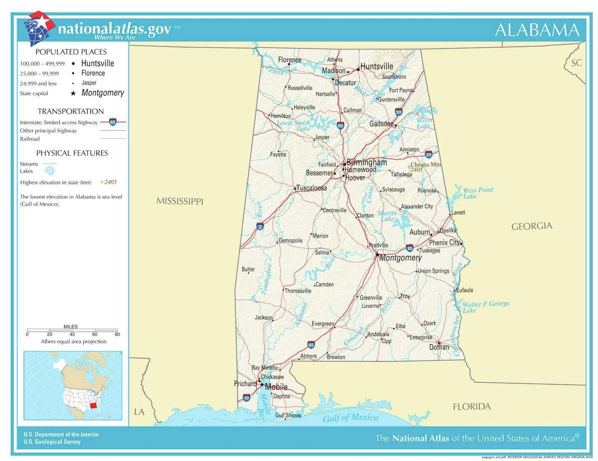 Alabama: Garry Drummond Heir of Drummond Energy Co. Net worth:$980 million