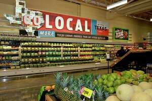 The richest grocery stores in Texas - Photo