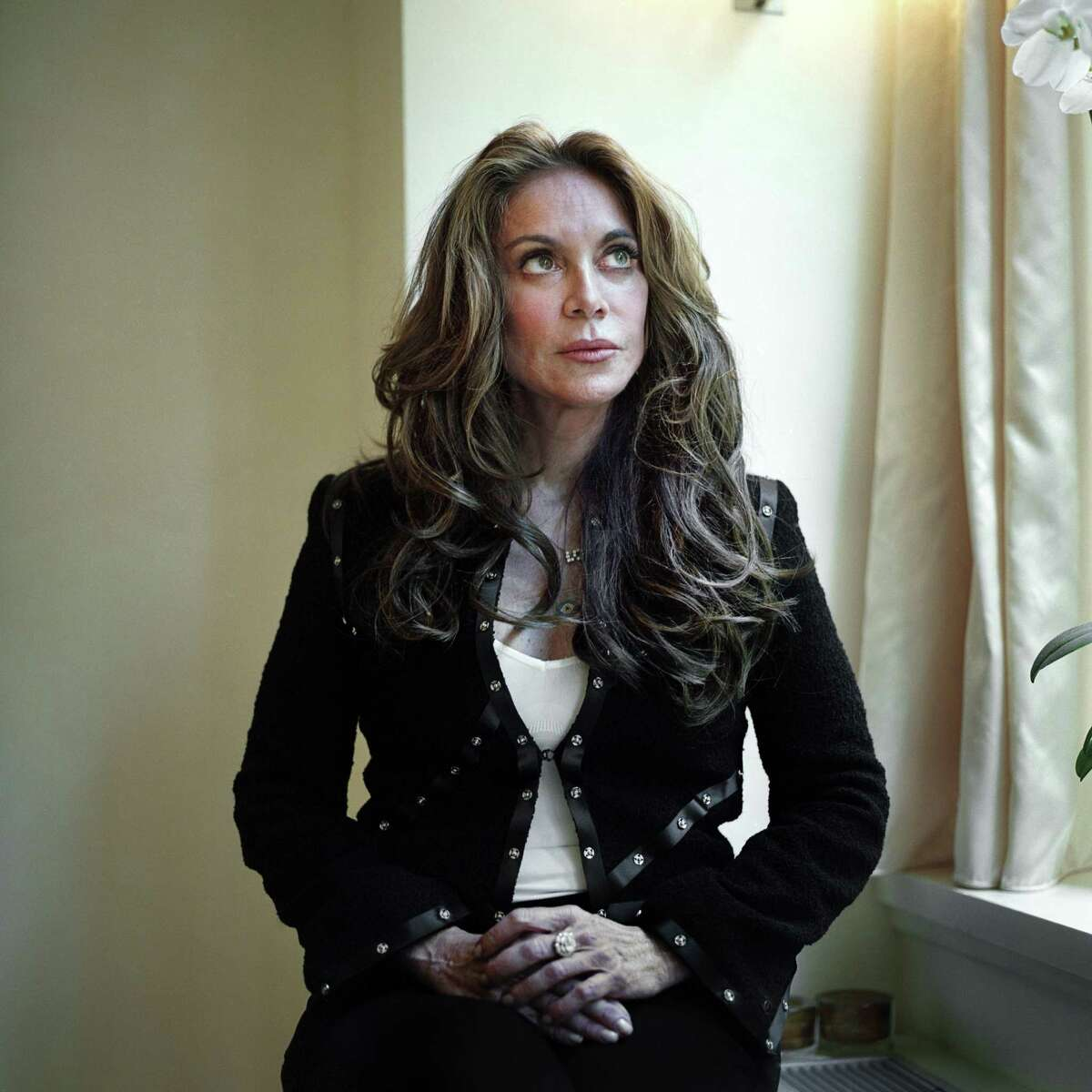 Who is Pamela Geller? Continue to find out.
