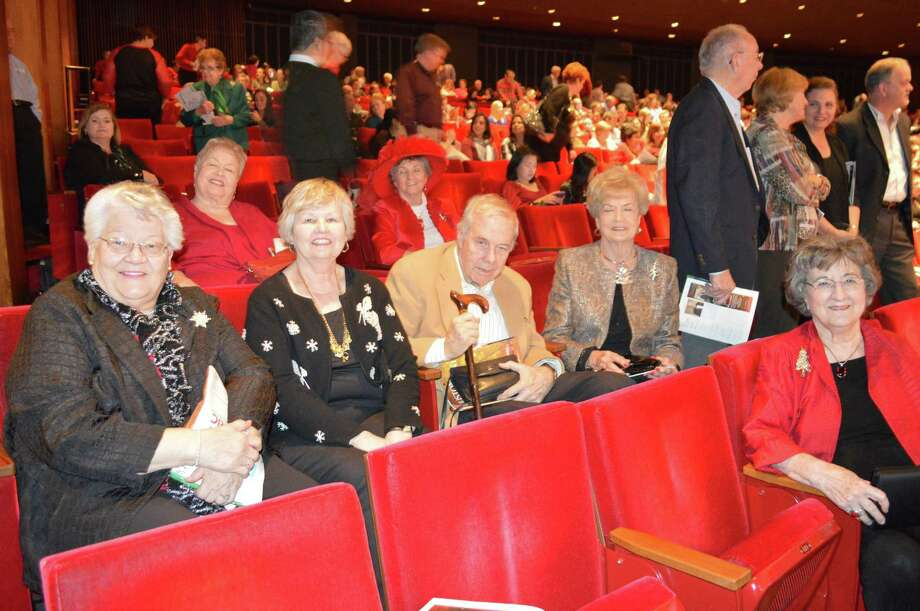Parkway Place residents enjoyed a recent excursion to the Houston Symphony at Jones Hall in downtown Houston.