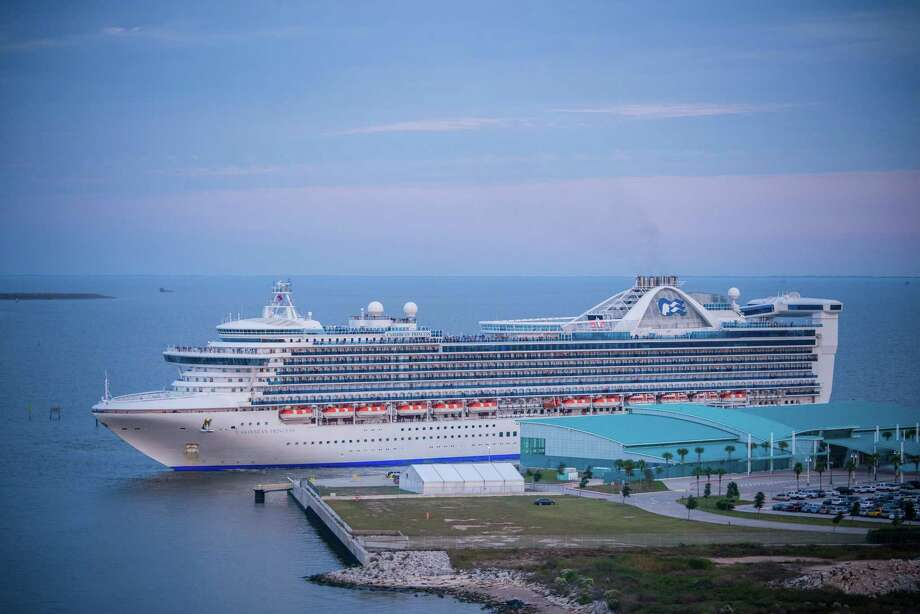 Best Price Cruises (bestpricecruises.com) offers a seven-night cruise aboard the Western Caribbean, embarking from Houston on Feb. 21. / Chris Kuhlman