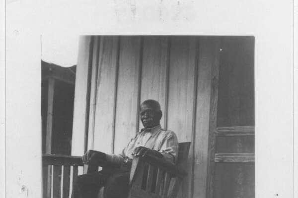 James Martin, San Antonio May 30, 1937