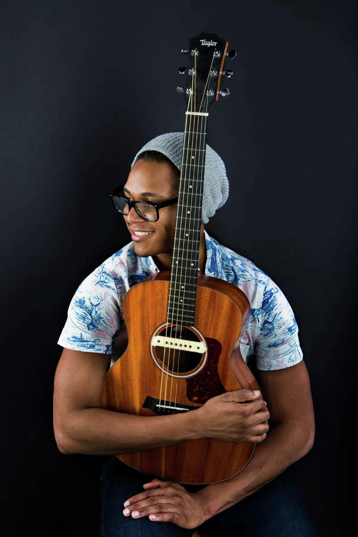 "Savion Wright of Jasper has reached the Top 24 of ""American Idol."""