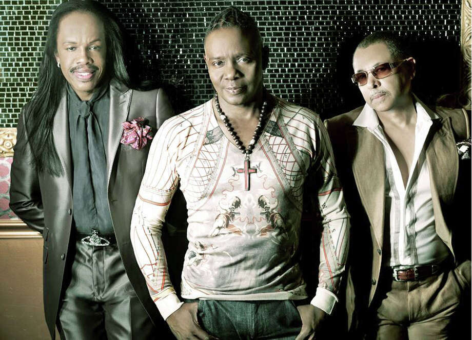 Earth, Wind & Fire will turn Roger Sherman Baldwin Park into a Boogie Wonderland when they play the The Greenwich Town Party on May 23. Photo: Contributed Photo / Greenwich Time Contributed