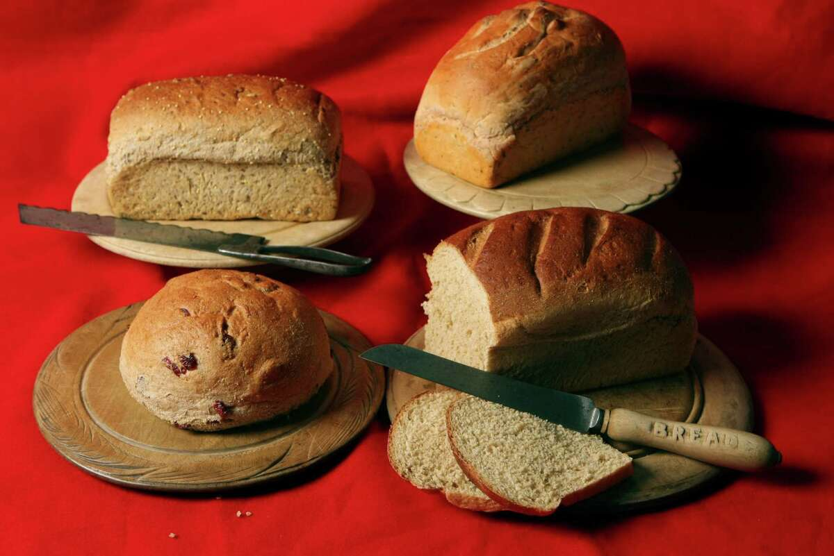Artisan Bread from Broadway Daily Bread.