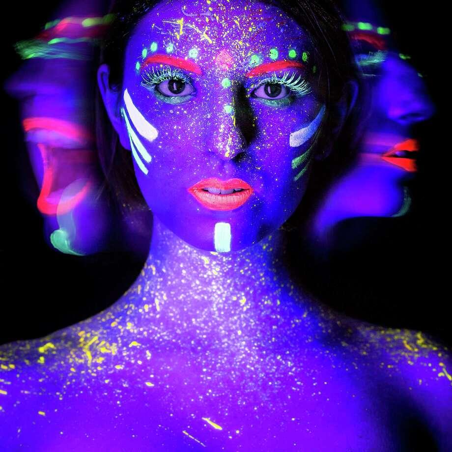 Merilette released her debut album Mindpaint Photo: Courtesy Merilette