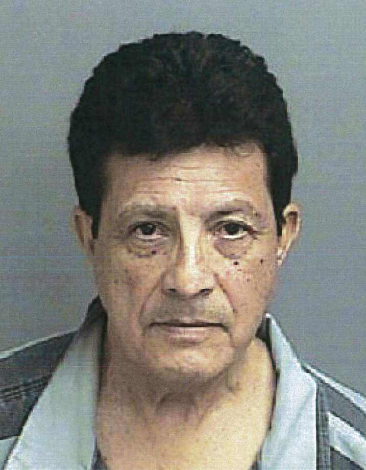 Delso Eli Erazo, 69, is being held in the Montgomery County jail. / handout