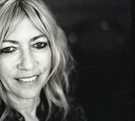 "Kim Gordon, formerly of Sonic Youth, writes about music, love, art and more in ""Girl in a Band."""