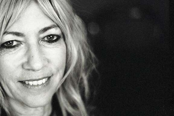Kim Gordon, formerly of Sonic Youth, opens up in her new memoir 'Girl in a Band.' She appears at the JCCSF in conversation with Carrie Brownstein on Wednesday, Mar. 4.~~