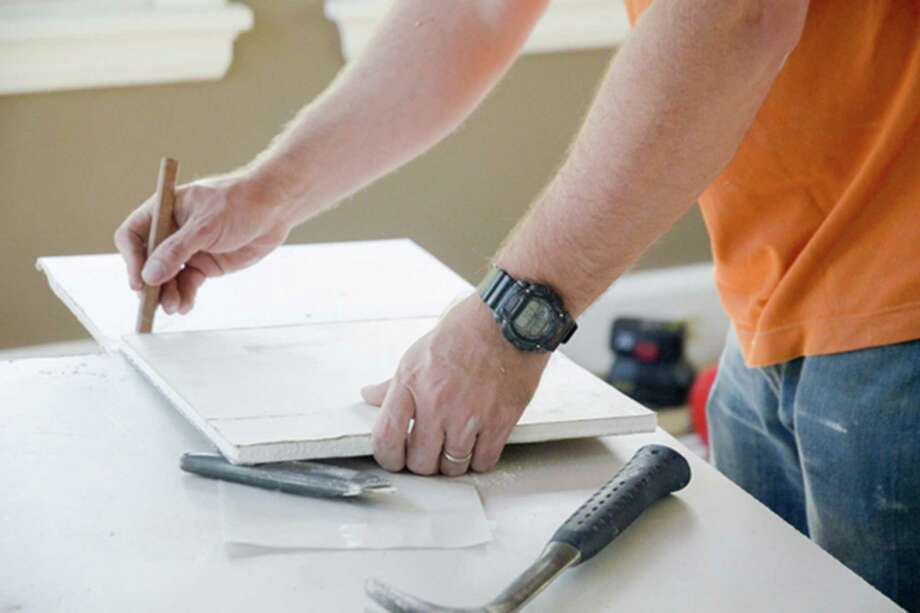 Being prepared before making the call to a handyman can save time and money. Photo: Courtesy Photo / TNS