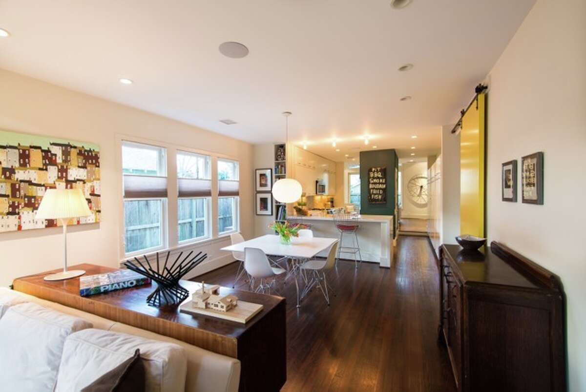 """Zamoresays, """"All the kit homes are simple in construction yet there is rigor in the design and aesthetics."""""""