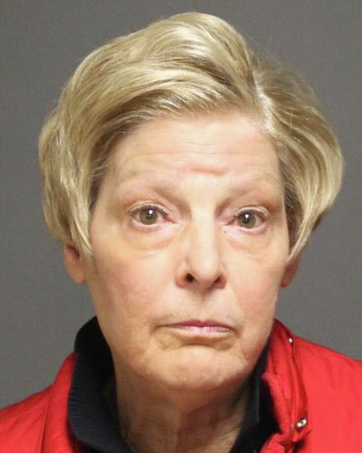 Denise Purzycki, 61, of Riverside Drive, is facing felony evading charges after she struck a pedestrian last December. Photo: Contributed Photo /  Fairfield Citizen contributed