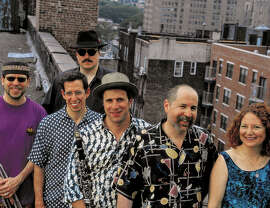 "The Klezmatics headline the 30th and final Jewish Music Festival, which opens Thursday, Feb. 26 with the Yiddish musical ""De Megileh"" at the JCC in Berkeley and runs through March 22."