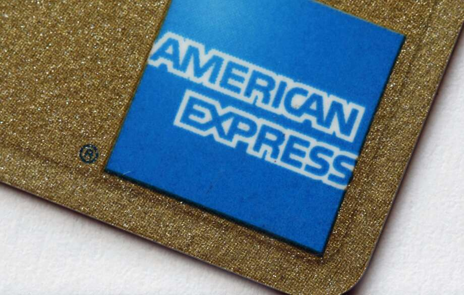 A hacker claims that American Express cardholders are being exposed to a great risk. Photo: Wilfredo Lee, Associated Press