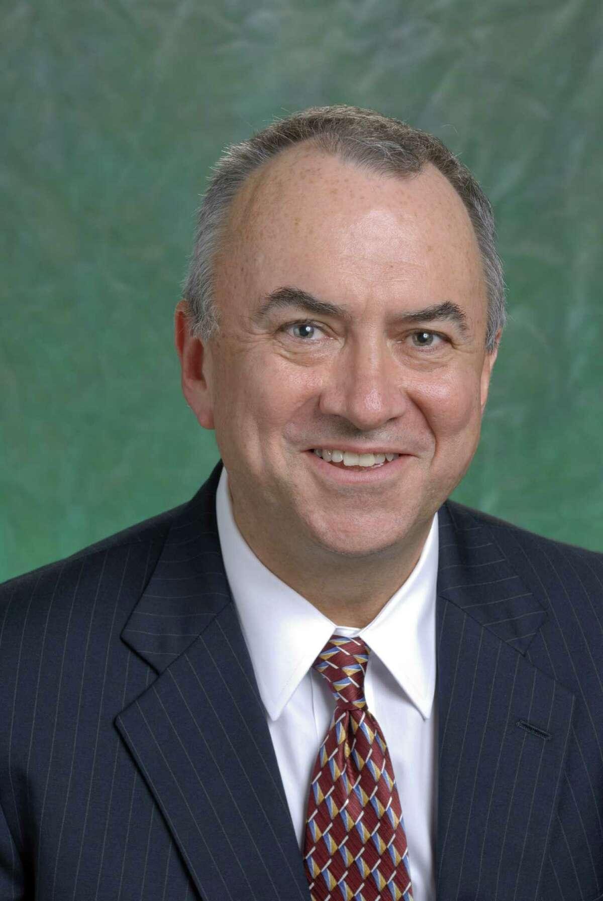 Ed Mahony