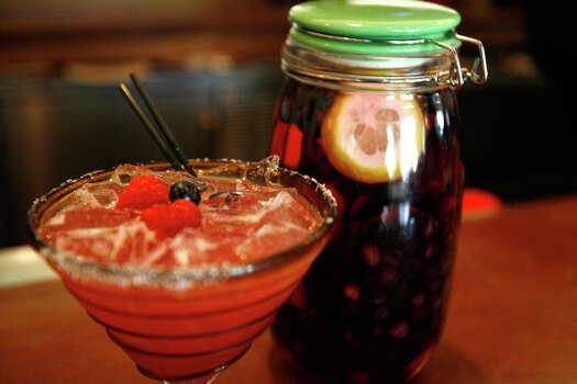 Austin Restaurant Iron Cactus Selling 30 000 Margarita