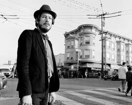 Andy Cabic of band Vetiver will perform alongside Jonathan Wilson on Thursday, March 5, at the Swedish American Hall in San Francisco.