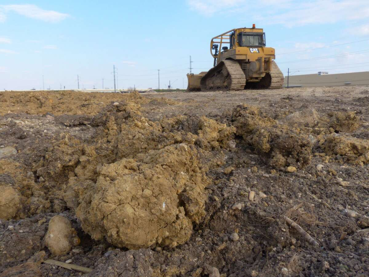 A consultant had declared the Convention Center soil was