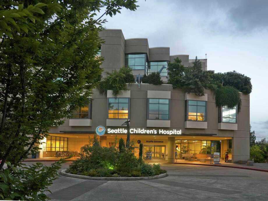Five children died from infections linked to Aspergillus mold in operating rooms at Seattle Children's Hospital from 2001 to 2014, and two others became ill, Dr. Jeff Sperring, the hospital's chief executive, said in a written statement. Photo: Seattle Children's Hospital