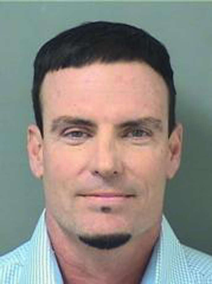 In this arrest photo made available by the Palm Beach County Sheriff's Office shows singer Robert Van Winkle, also know as Vanilla Ice, Wednesday, Feb. 18, 2015. Vanilla Ice was charged with breaking into and stealing from an abandoned home in Lantana, Fla. He was released on bond. (AP Photo/Palm Beach County Sheriff's Office) / Palm Beach County Sheriff's Office