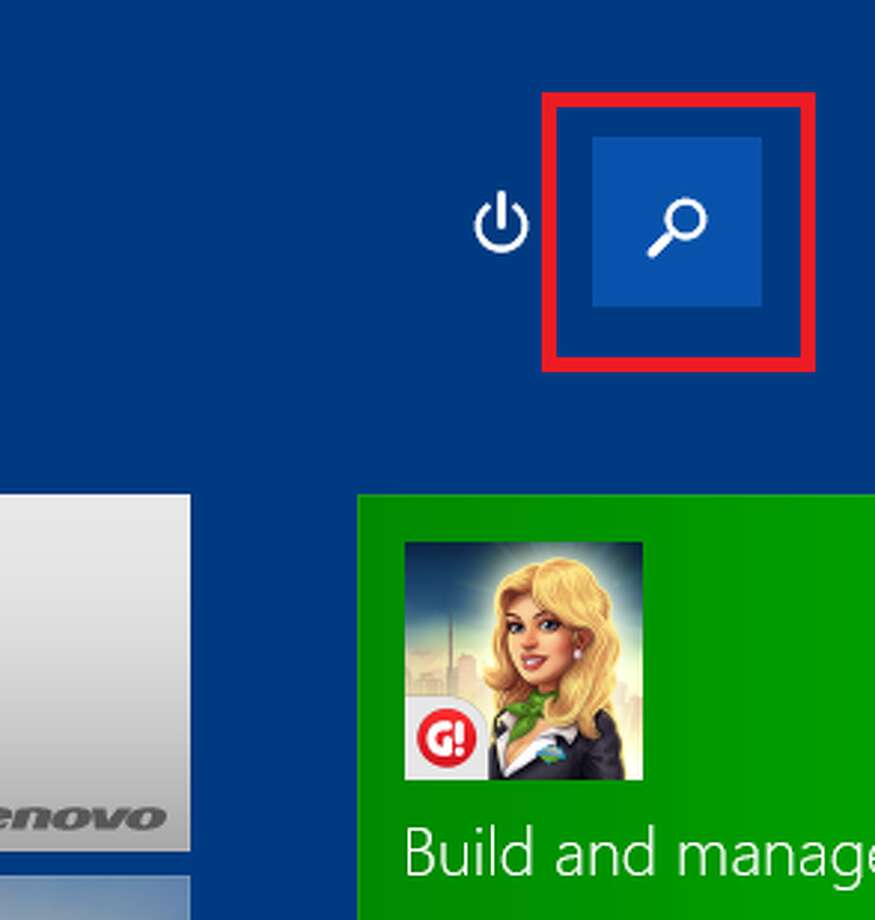 From Lenovo: Instructions to determine if you have the SuperFish application and security certificate installed and how to Uninstall them.  Step 1: On Windows 8.1, Open Search Photo: Lenovo