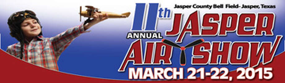 Air show March 21 and 22